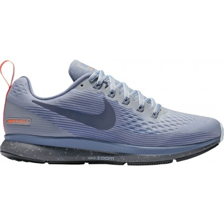 Női futócipő - Nike W AIR ZOOM PEGASUS 34 SHIELD - 1 066116af6b2db
