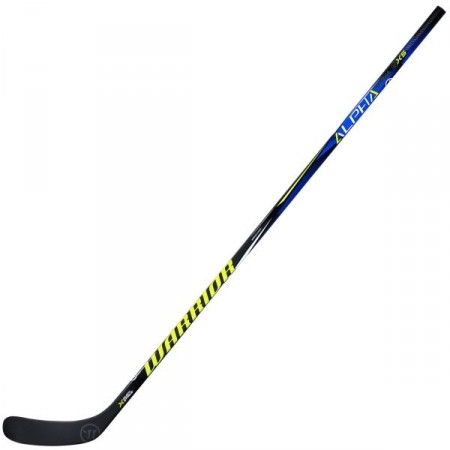 Hockey stick - Warrior QX5 85 GRIP BACKSTROM L