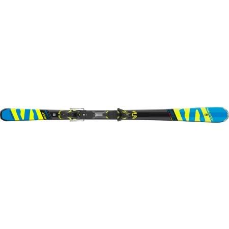 Skiuri coborâre - Salomon M X-RACE SC + M XT12 - 3