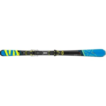 Skiuri coborâre - Salomon M X-RACE SC + M XT12 - 4