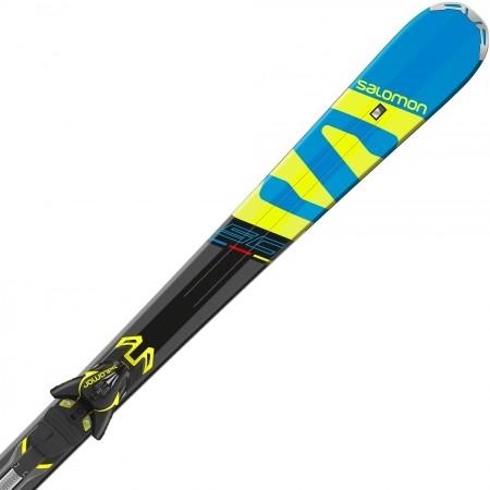 Skiuri coborâre - Salomon M X-RACE SC + M XT12 - 1