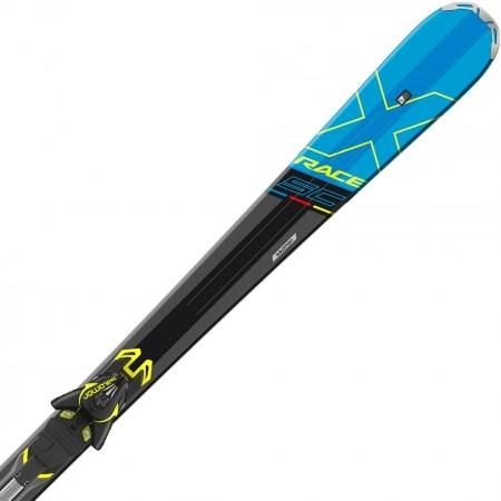 Skiuri coborâre - Salomon M X-RACE SC + M XT12 - 2