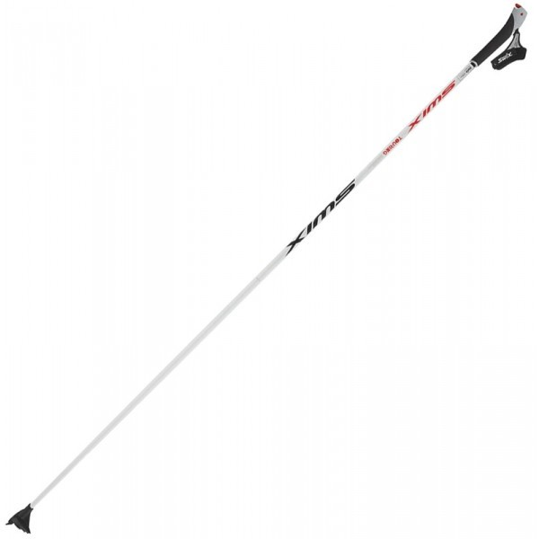 Swix JUST CLICK  155 - Turistické palice na bežky
