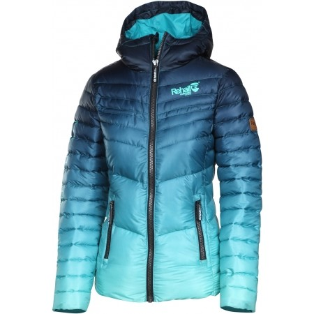 Women's jacket - Rehall SHADES - 1