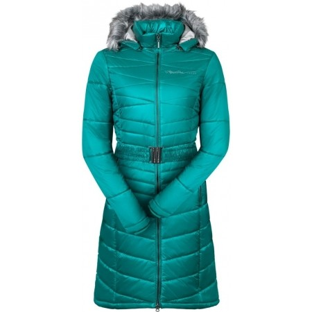 Dámsky kabát - ALPINE PRO THERESE 2 - 1
