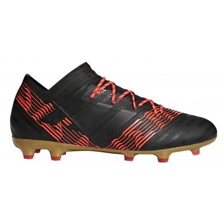 Pánská fotbalová obuv - adidas NEMEZIZ 17.2 FG - 1