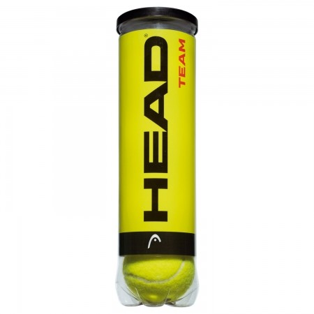 Tenisové loptičky - Head HEAD Team 3ks