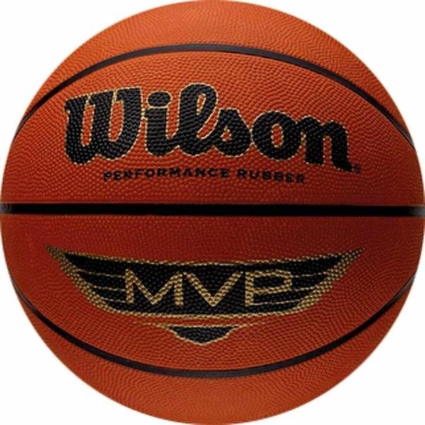Wilson MVP TRADITIONAL SERIES   - Basketbalový míč