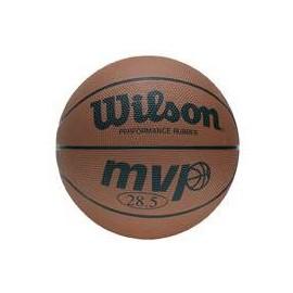 Wilson MVP TRADITIONAL SERIES - Basketball