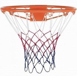 Rucanor Basketballring and net - Basketballring und Netz - Rucanor