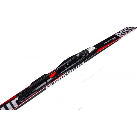 Klasické běžecké lyže - Rossignol XC TOUR 45 WAXLS + IFP - 5