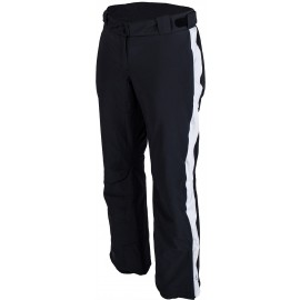 Diel BESS - Dámské sjezdové kalhoty se šlemi