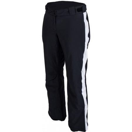 Diel BESS - Women's ski pants with braces