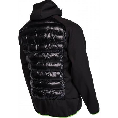 Pánská bunda - Diel PÁNSKÁ BUNDA - 3