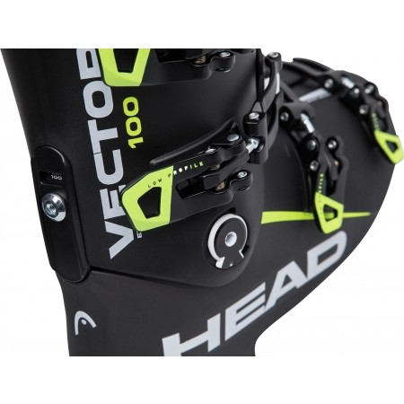 Síbakancs - Head VECTOR EVO 100 - 5