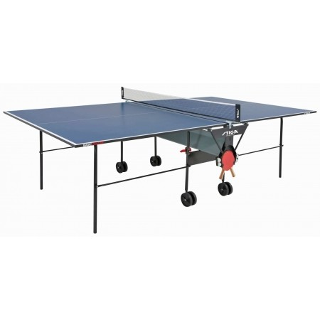 Stůl na stolní tenis - Stiga BASIC ROLLER