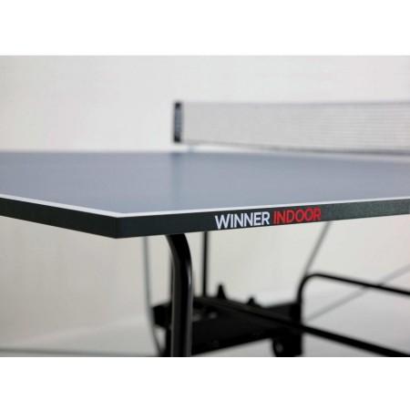 Stůl na stolní tenis - Stiga WINNER INDOOR - 6