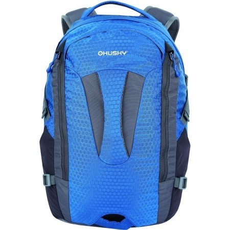 Allround city backpack - Husky MESTY 30 - 7