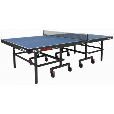 Stůl na stolní tenis - Stiga ELITE ROLLER ADVANCE CSS