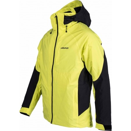 Men's ski jacket - Head ECLIPSE 2L - 2