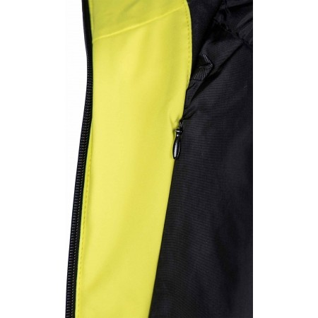Men's ski jacket - Head ECLIPSE 2L - 6