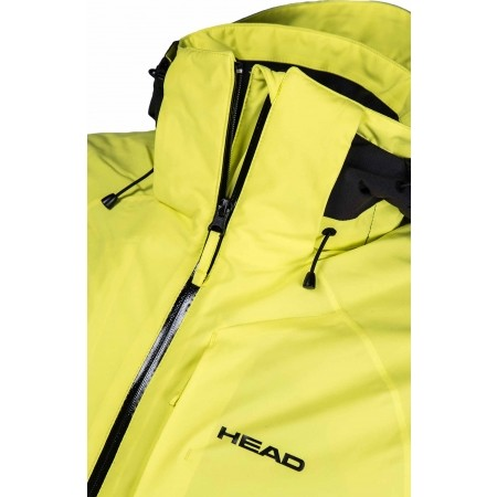 Men's ski jacket - Head ECLIPSE 2L - 4