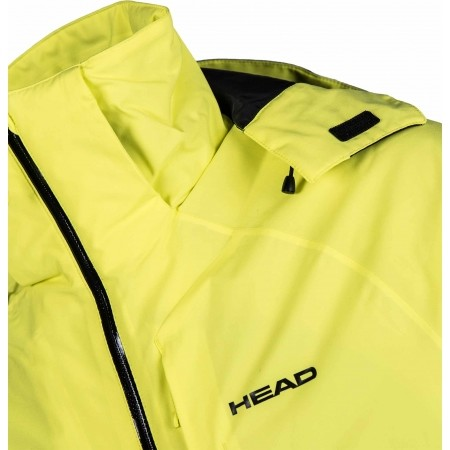 Men's ski jacket - Head ECLIPSE 2L - 5