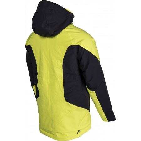 Men's ski jacket - Head ECLIPSE 2L - 3