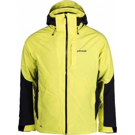 Men's ski jacket - Head ECLIPSE 2L - 1