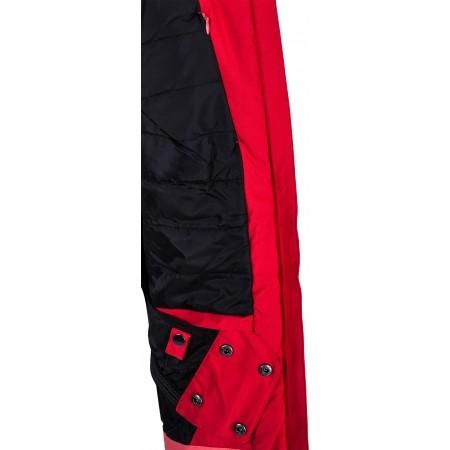 Dámska lyžiarska bunda - Head AT 2L INSULATED - 7