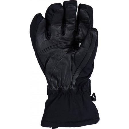 Dámske zjazdové rukavice - Leki VELVET S W - 2