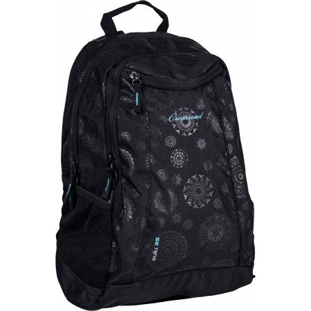 City backpack - Crossroad ZULU 25 - 2