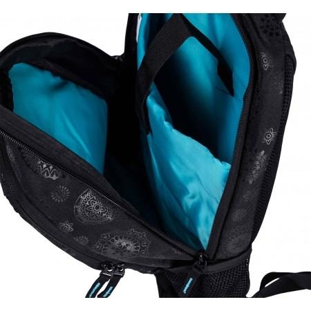 City backpack - Crossroad ZULU 25 - 5