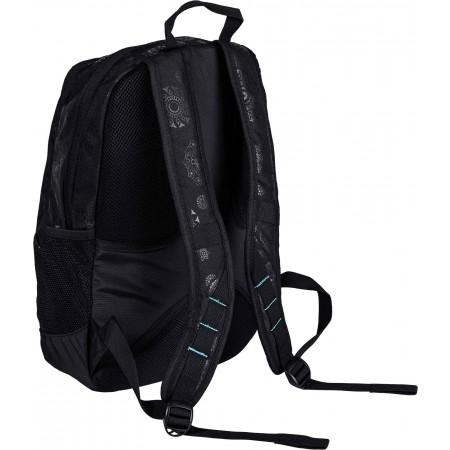 City backpack - Crossroad ZULU 25 - 4