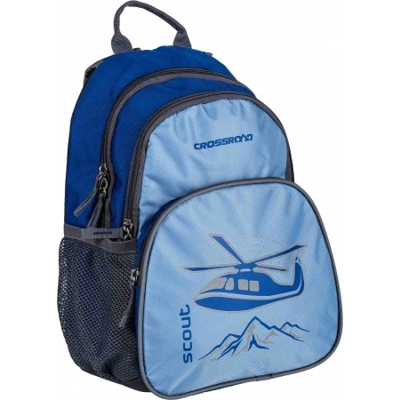 Rucsac universal copii - Crossroad SCOUT - 2