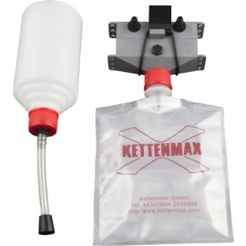 Bikeworkx KETTENMAX - Chain cleaner