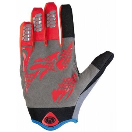 Cyklistické rukavice - Roeckl MELIDES - 2