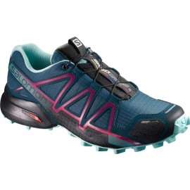 Salomon SPEEDCROSS 4 CS W - Pantofi alergare damă