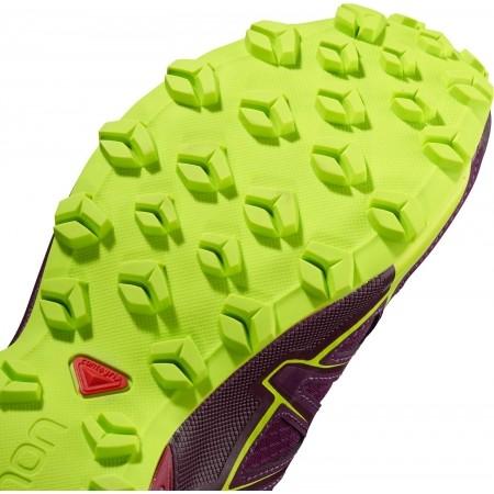 Dámska bežecká obuv - Salomon SPEEDCROSS VARIO 2 W - 5