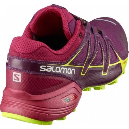Dámska bežecká obuv - Salomon SPEEDCROSS VARIO 2 W - 3