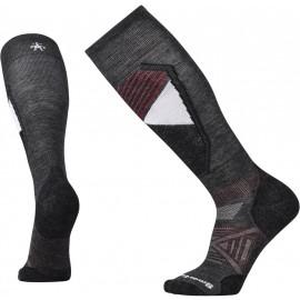 Smartwool PHD SKI LIGHT PATTERN - Men's ski knee high socks