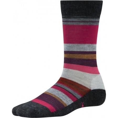 Women's socks - Smartwool SATURNSPHERE - 3