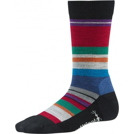 Women's socks - Smartwool SATURNSPHERE - 4