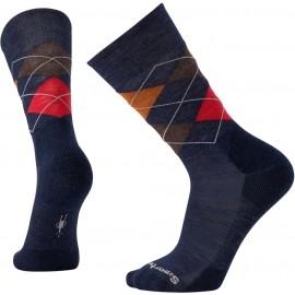 Smartwool DIAMOND JIM CREW - Men's socks
