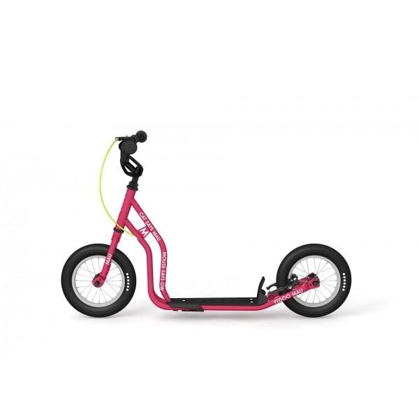 Yedoo MAU NEW rózsaszín NS - Roller
