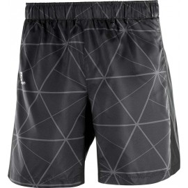 Salomon AGILE 7 SHORT M - Herren Shorts