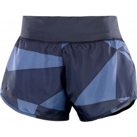 Salomon ELEVATE 2IN1 SHORT W - Damenshorts