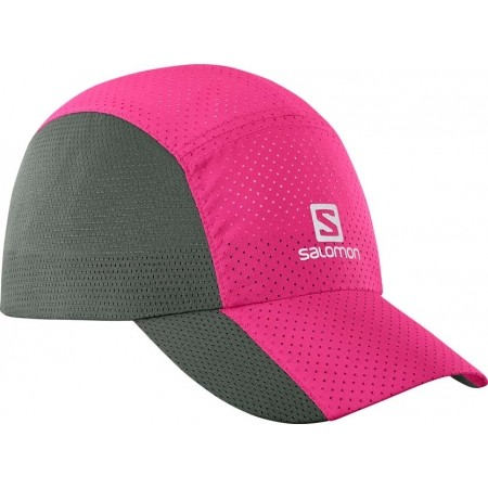 Czapka z daszkiem damska - Salomon CAP XT W