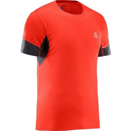 Tricou de bărbați - Salomon AGILE SS TEE M - 2