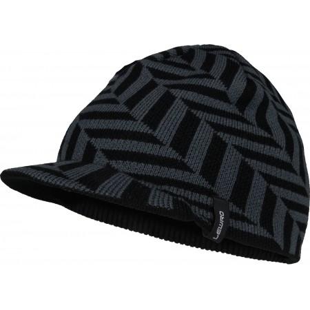 Chlapčenská pletená čiapka - Lewro LUKE